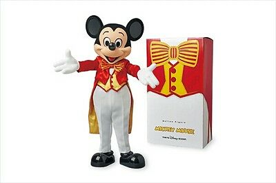 Mickey Mouse Tokyo Disney Resort Funderful Limited Figure Medicom Toy