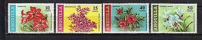 Anguilla.flowers 1969 Mnh