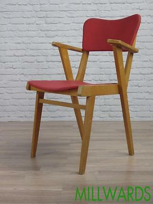 Vintage Mid Century Retro Arm / Desk Chair (3 AVAILABLE)