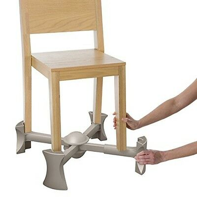 KABOOST Kaboost Portable Chair Booster - Natural
