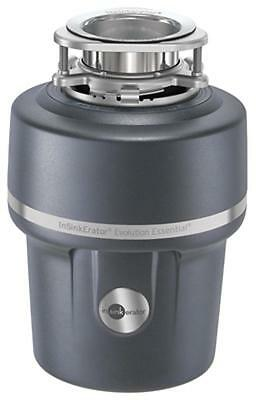 InSinkErator 3/4HP Evolution Essential Garbage Disposal