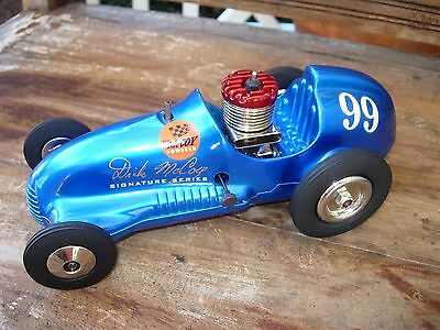 McCoy .19 tether race car replica Nylint Limited Edition 5000 made SHIPS FREE