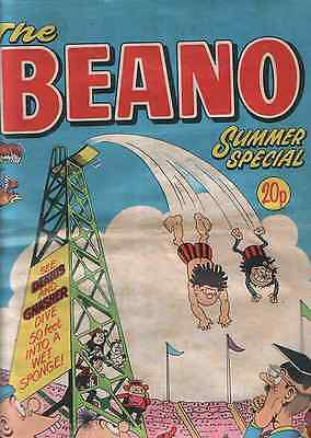 The Beano Summer Special 1977:published By D.c.thomson