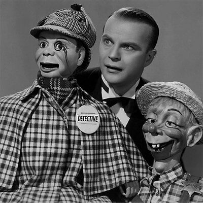 THE EDGAR BERGEN & CHARLIE MCCARTHY SHOW OLD TIME RADIO - 8 CD - 390 mp3