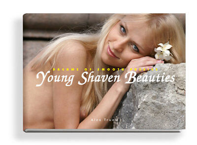 Young Shaven Beauties - Dreams of Smooth Pussies (Alex Truew)
