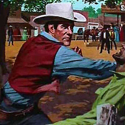 THE BEST OF GUNSMOKE OLD TIME RADIO-1 CD - 102 mp3 - Total Playtime: 47:13:08
