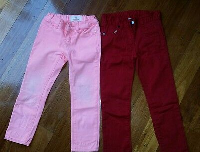 country road and so sooki girls jeans size 4-5