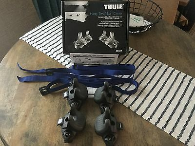 Thule Hang-Two, Surf Carrier 554xt