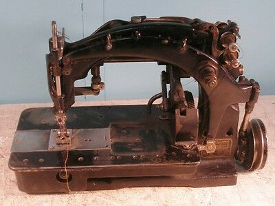 Vintage sewing machine union special are not