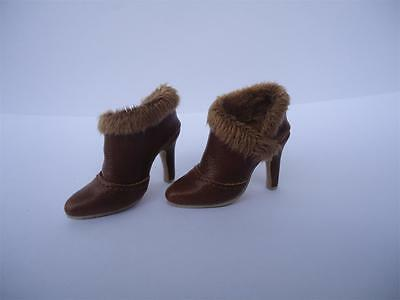 """Shoes for Tonner 16""""Tyler doll (191)"""