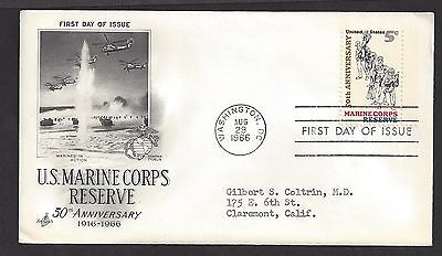 USA...FDC.. First Day of issue Cover... SC # 1315. Art Craft Cache ..