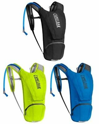 CamelBak NEW 2017 Classic 2.5L Hydration Cycling Pack w/ CRUX Reservoir