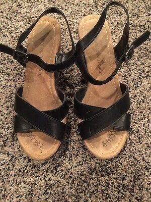 Lot Of Women Shoes Size 5