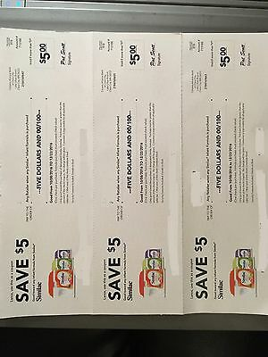 $15 In similac baby formula coupons! Expire 12/22/2016