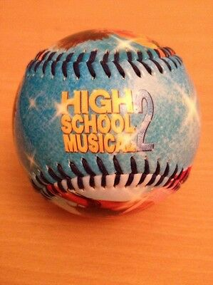 NEW High School Musical 2 Baseball -Troy Bleu Tisdale READ DESCRIPTION