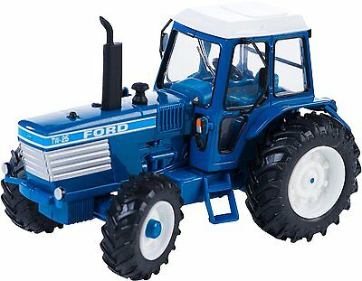 Britains Farm 1:32 Ford Tw25 Tractor Brand New In Box