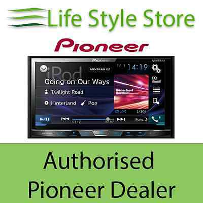 "Pioneer AVH-X5800DAB 7"" Touchscreen Radio with DAB+"