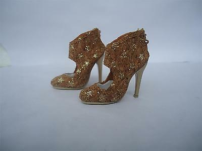 """Shoes for Tonner 16""""Tyler doll (128)"""