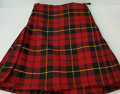 Wallace 8YD  KILT ONLY EX HIRE £99 A1 CONDITION LARGE STOCK BUT HURRY