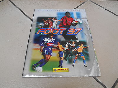 Panini - Foot 97 1997 (Pas Complet)