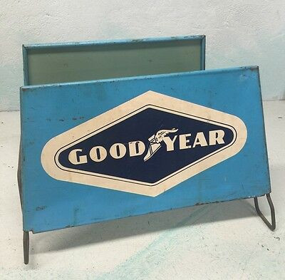 Goodyear Tyres Metal Tyre Stand