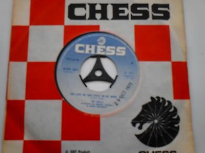 The Dells The Love We Had Stays On My Mind Uk Chess Demo? Northern Soul