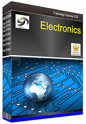 Electronics Electrician Electrics Electrical Training Course Guide How To Manual