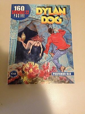 Dylan Dog Speciale Nr 22 Ottimo!!!