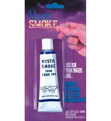 Mystic Smoke Close Up Magic Trick by HobbyTron.com