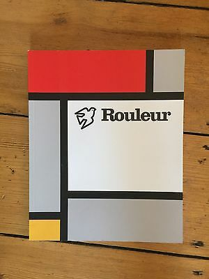rouleur issue 64 - new