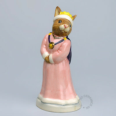 Royal Doulton Queen Sophie Limited Edition Db92