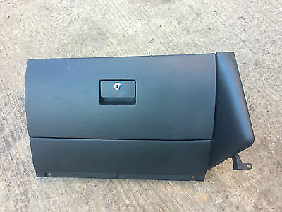 1998-2004 Vw Golf Mk4 Bora Glove Box Black Colour 1.8T Tdi