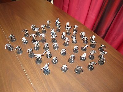 Star Wars miniatures mini lot for Ironwolf