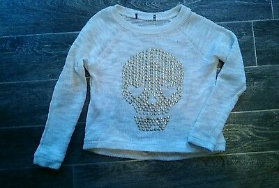 girls jumper age 8-9 years