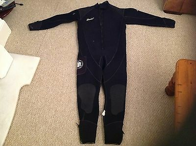 Diving equipment..Beaver one piece suit