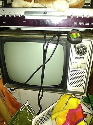 70's trannie portable in bletchley