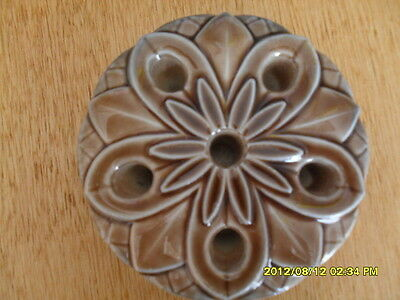 Wade Water Lily Candle Holder