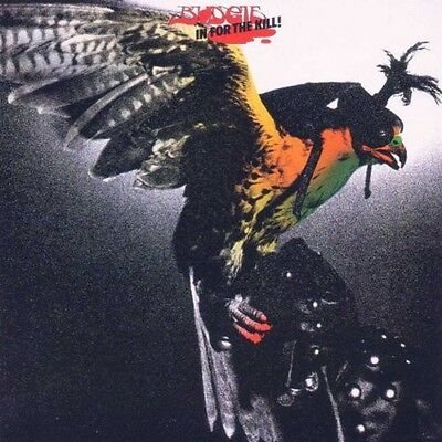 Budgie - In for the Kill [New Vinyl] UK - Import