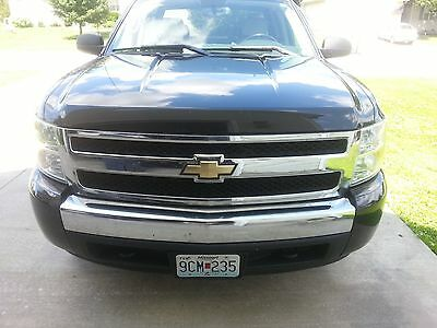 2008 Chevrolet Silverado 1500 Leather LT 2008 Chevrolet Silverado 1500 LT   8cyl, 5.3L, E85 gas option.