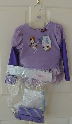 Bratz on Ice - full outfit – Brand New - age 3-4 years