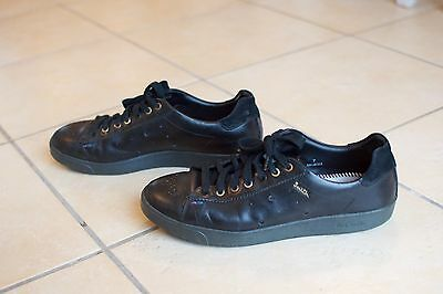 baskets PAUL SMITH Noires Taille 8
