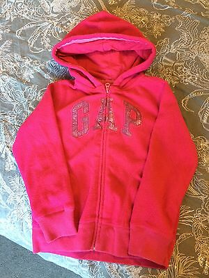 GAP Girls Hoody Age 6-7