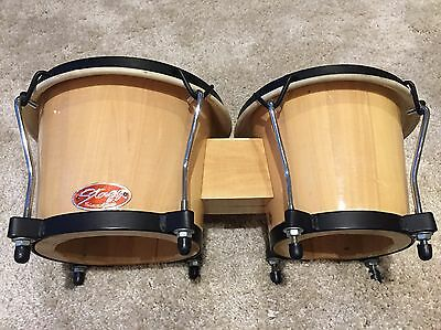 Stagg Bongo Drums