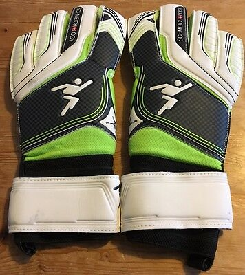 Goalkeeper Gloves  .  Size 9