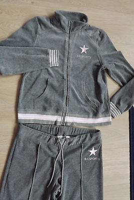 Jogging femme Best Connections Taille 42