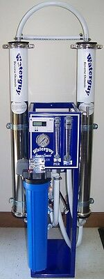 Reverse Osmosis System - Commercial - industrial - spot free - ro water