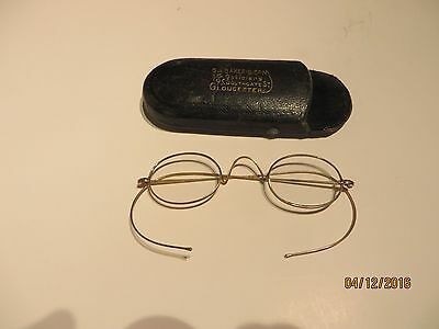 1920s/1930s SPECTACLES