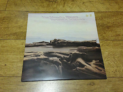 The Moody Blues seventh sojourn UK Vinyl LP