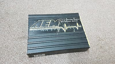 EVO 6 AEM ecu -evolution 4 5 mappable standalone aftermarket managment system