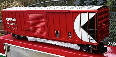 LGB - 42930 - CANADIAN PACIFIC - BOXCAR  US - NEUW. in OVP!- SUPER SELTEN !!